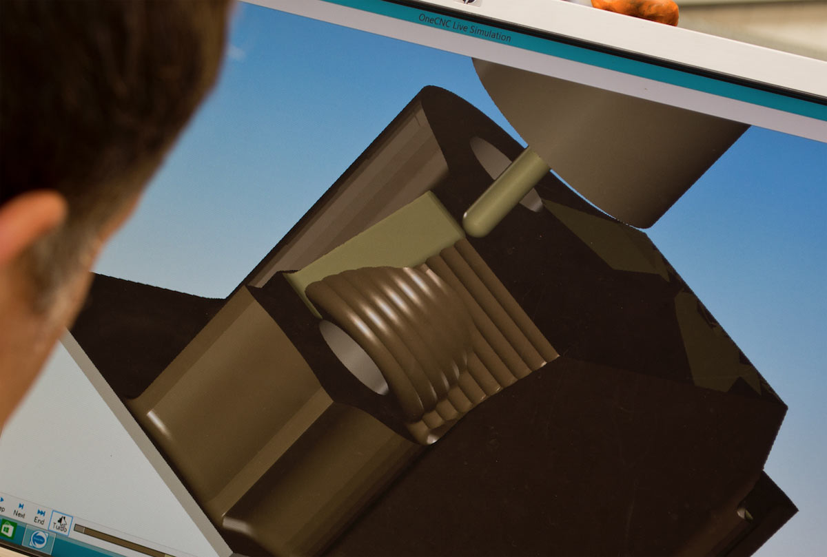 CAD CAM SERVICES FROM KALSTAN ENGINEERING